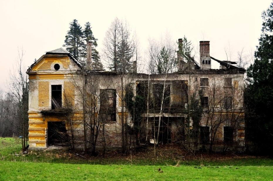 Marys Villa