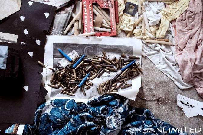 © URBANLIMITED.biz - Urban Exploring